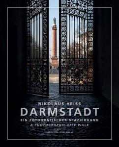 Darmstadt - Ein fotografischer Spaziergang